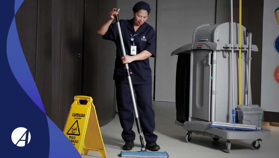 Aposentadoria especial para trabalhadores de serviços gerais em ambientes hospitalares