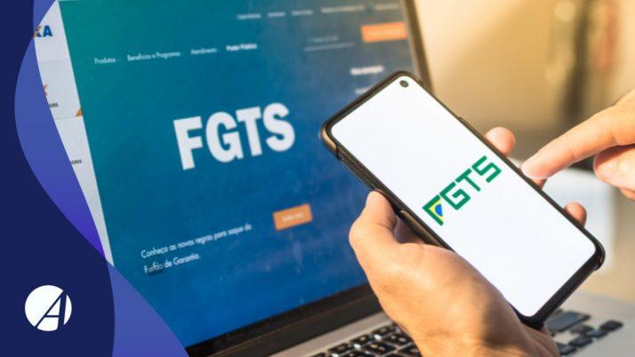 FGTS será liberado a partir de Junho: entenda a nova MP do Governo Federal