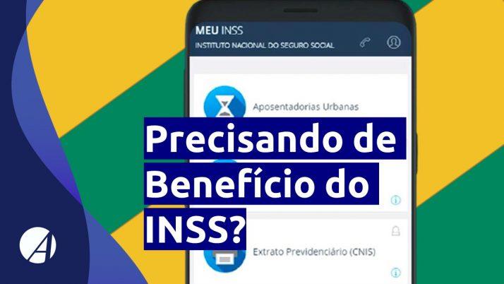 Conheça TODOS os benefícios oferecidos pelo INSS