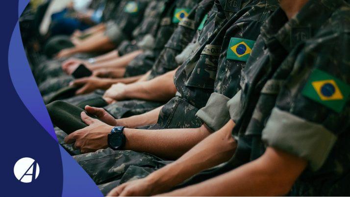 É possível cumular o Adicional de Disponibilidade com Adicional de Tempo de Serviço Militar?