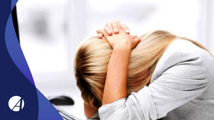 Síndrome de burnout: Direitos de quem sofre a síndrome do esgotamento profissional