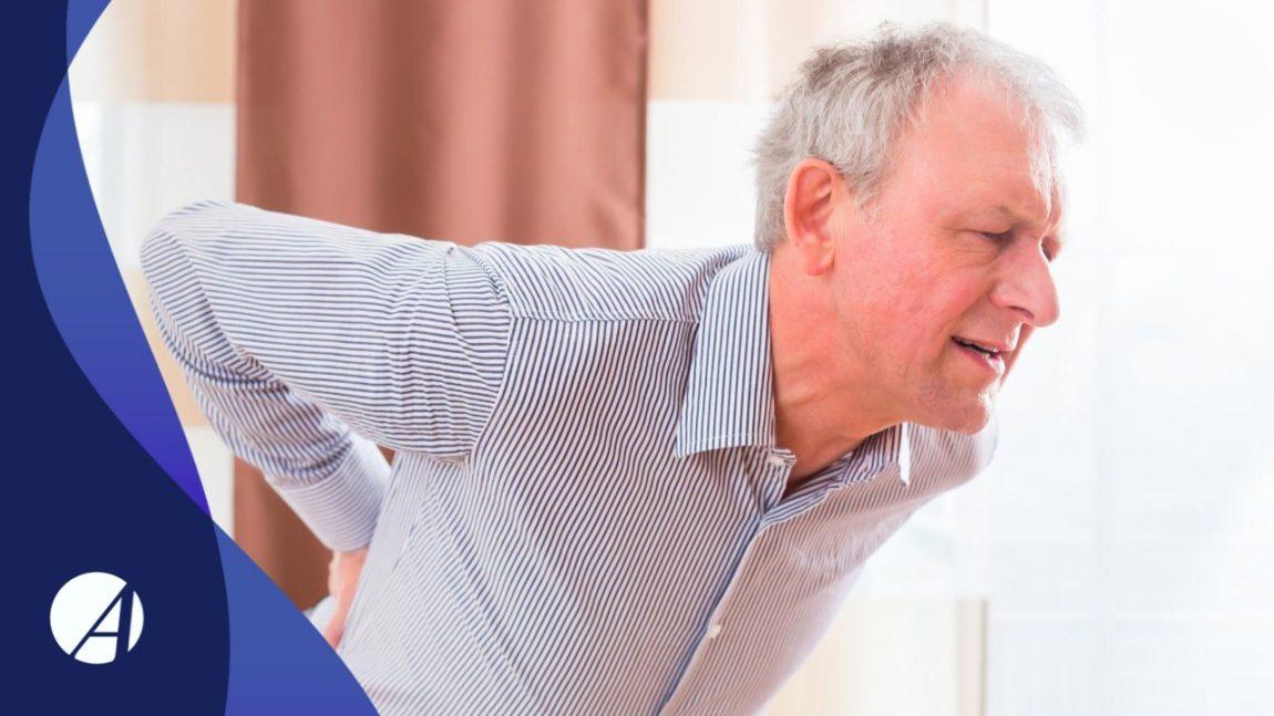 5 doenças na coluna que geram afastamento pelo INSS